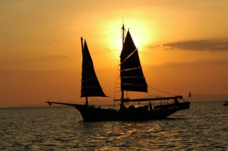 June Bahtra Sunset Cruise Phuket