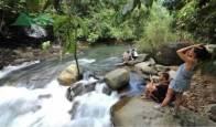 Khao Sok Discovery Tour - Jungle Trekking