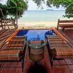 Phi Phi Island overnight