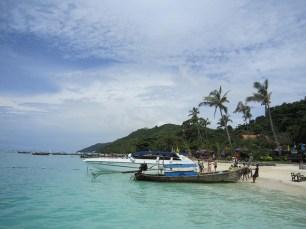 Phi Phi Premium Speed boat