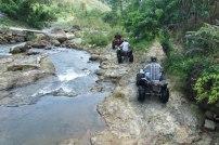 Phuket Rafting Tour Add-On ATV