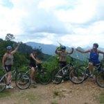 Phuket Cycling Tours to Khao Sok