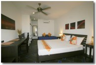 Maphrao Beach Resort - Superior Room