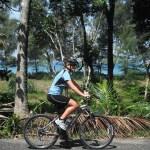 Full Day Bicycle Tour - Vist Turtles & Waterfalls