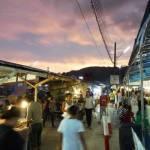 Mercato del Weekend a Phuket