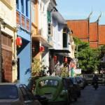 Cose da vedere a Phuket - la città vecchia