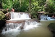 Thambok Koranee Waterfall