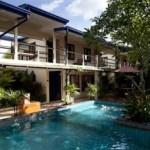 Pool at Pier 42 - A selected Chalong Bay Hotel