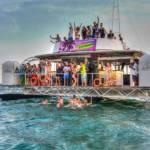 Phuket Party Boat