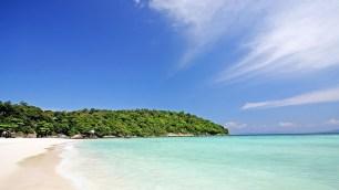 Siam Bay - Racha Island Day Trip