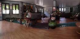 Baan Raya Resort Spa Reception