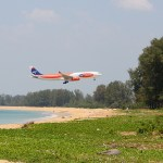 Phuket Airport Transfer with Easy Day Thailand