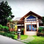 Chalong Chalet Villa