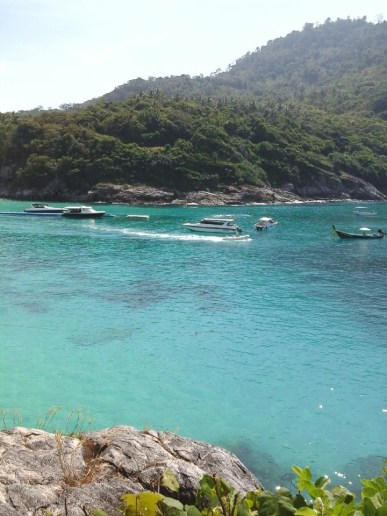 Bungalow Bay