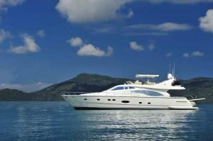 Double Issue Phuket - The perfect Phuket Boat Charter