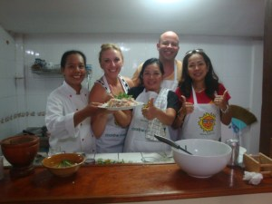 Phuket Cooking Class by Easy Day Phuket