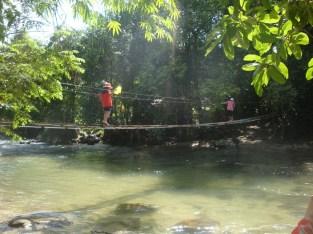 Kapong Tagestour