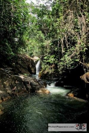 Kapong Waterfall