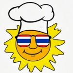 Phuket Cooking Class Logo