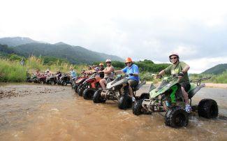 ATV Group Image