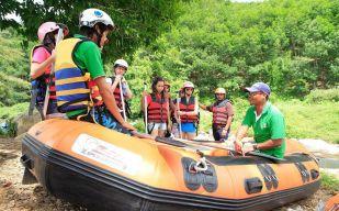 Rafting Briefing