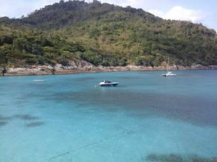 Phuket Island Hopping Tours - Speedboat