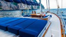 Private Phuket Island Cruises - MS Illuzion Phuket