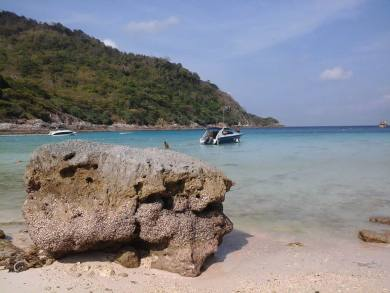 Private Phuket Island Hopping Tours