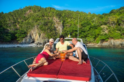 Phuket Boat Charters