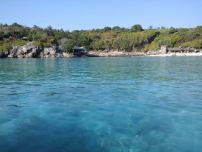 View over Raya Resort at Racha Yai Island - Early Bird Snorkeling Tour from Phuket, Thailand