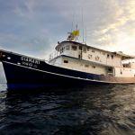 Bootsausflug Phi Phi Island mit Übernachtung auf der MV Giamani