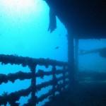 Diving Phuket - Wreck Diving