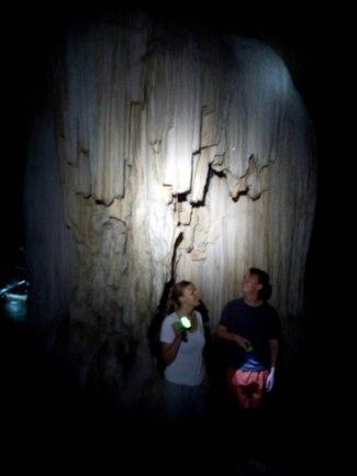 Explore Caves at Phang Nga Bay