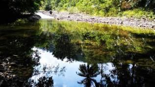 Khao Sok - Clear Water