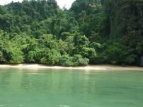 Koh Kudo Beach