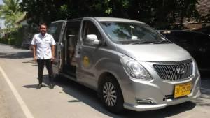 Phuket Airport Transfers
