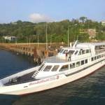 Phuket Island Hopping Cruise - MV Andaman Princess