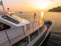 Phuket Island Hopping Cruise - Sunset