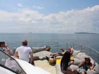 Phuket Island Hopping Cruise