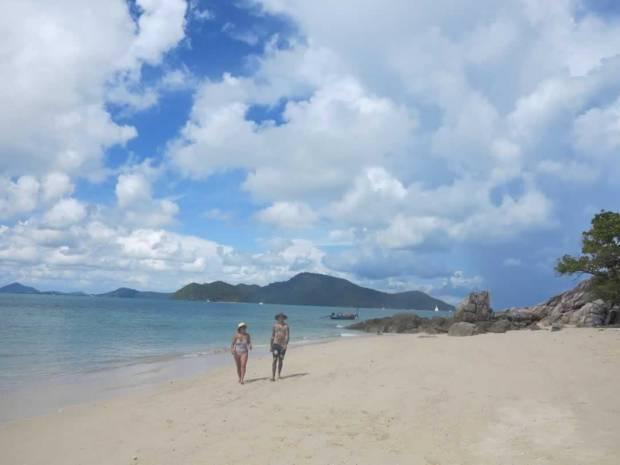Koh Hae Island aka Coral Island