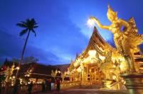 Golden Kinnaree