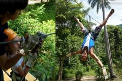 Samui Zip Lining Adventure