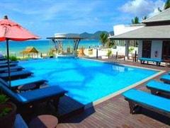 Al's Resort - Koh Samui Hotels gebucht mit Easy Day Samui