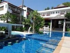 Montra Resort Koh Tao, Thailand