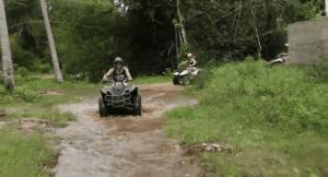 ATV Koh Samui, Thailand