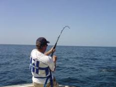 Koh Samui Fishing Tours booked with Easy Day Samui