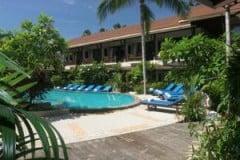 Grand Thai House Resort Swimming Pool
