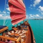 Island Cruises in Koh Samui