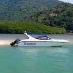 Samui Speedboat