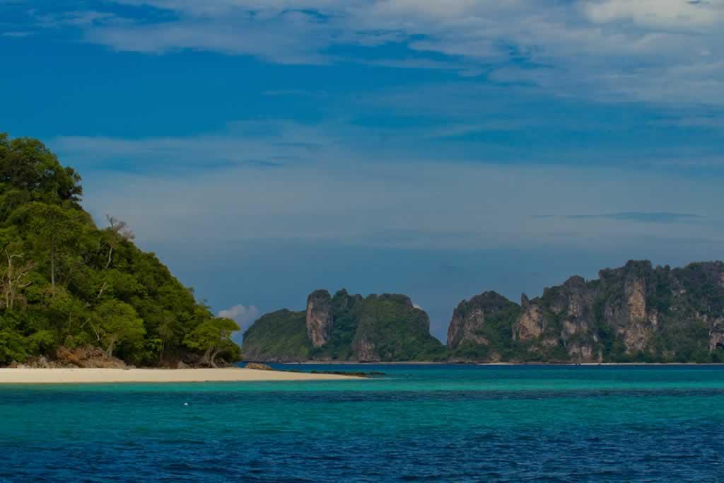 Koh Phi Phi Tour Krabi